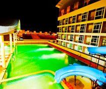 โรงแรมกลอรี่เพลส