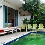 บ้านทอฝัน2 หัวหิน พูลวิลล่า