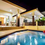 บ้านรักเร่ หัวหิน พูลวิลล่า 2